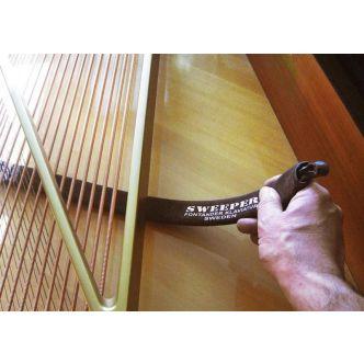 Sweeper grand piano