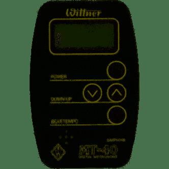 Wittner MT-40 digital metronome