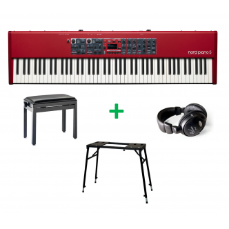 Nord Piano 5 HA88 PACK