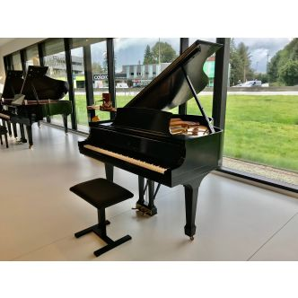 Steinway & Sons S-155 (2001)