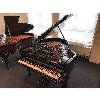 Steinway & Sons A (1901)