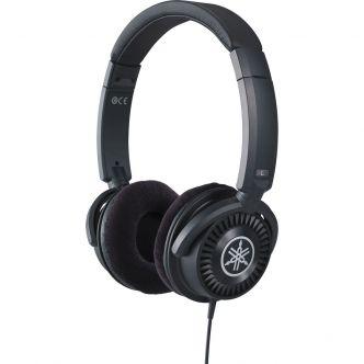Yamaha HPH150 B headphones