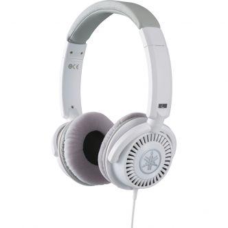 Yamaha HPH150 WH headphones