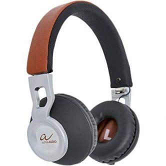 HP Four headphones