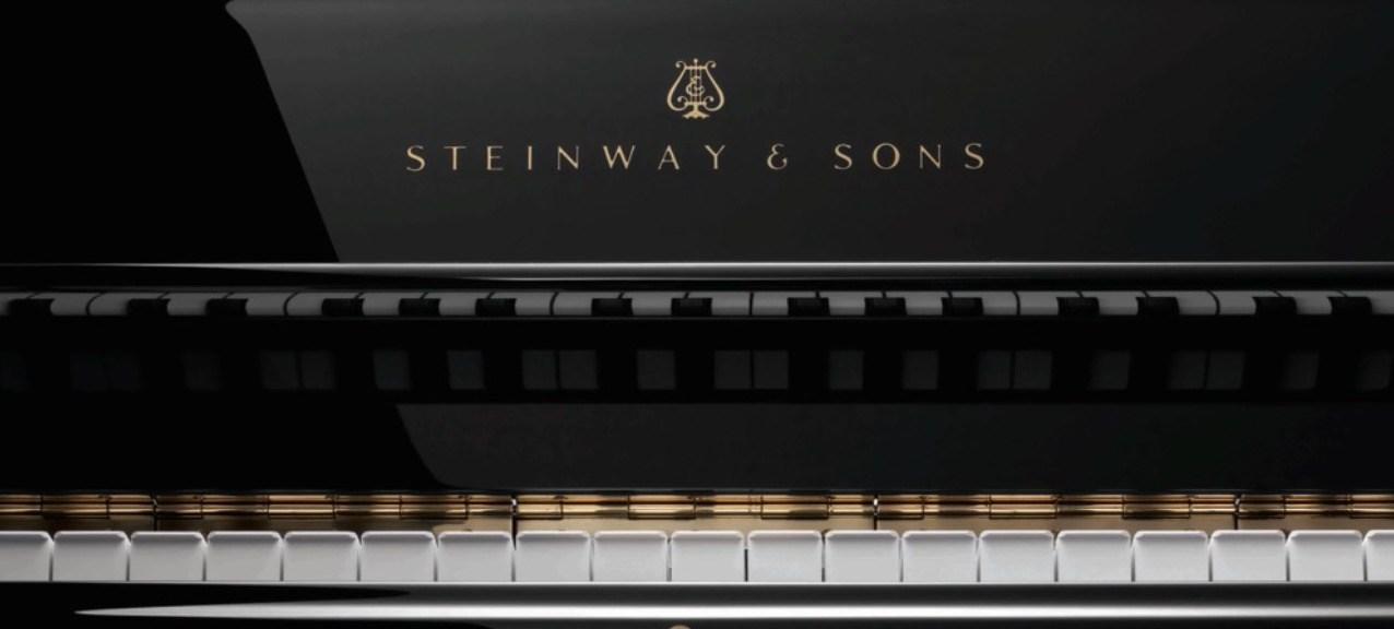 Steinway & Sons - 80 ans de passion et de savoir faire