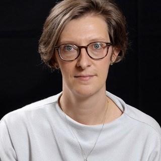 Katrien Van Tornout