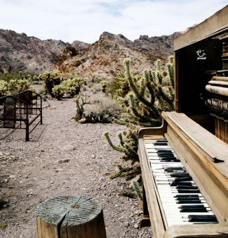 De juiste luchtvochtigheid voor een piano