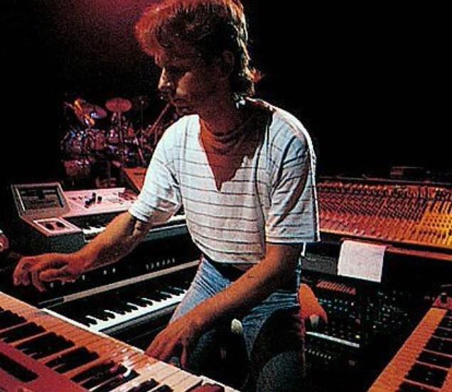 Keyboard geluid