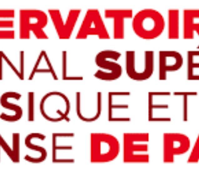 Conservatoire National Supérieur de Musique et Danse de Paris
