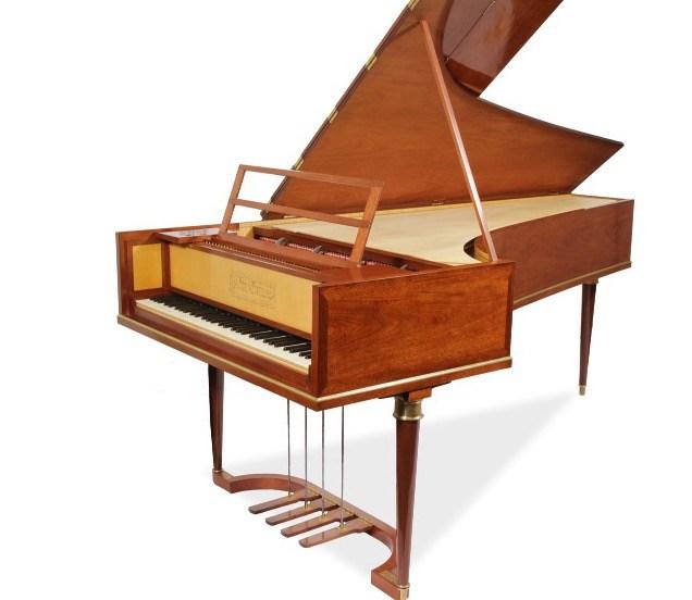 Erard Pianoforte