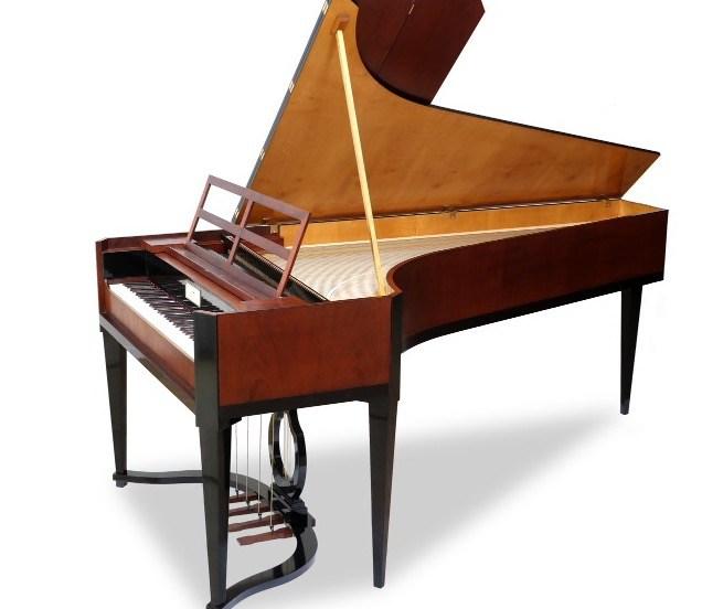 Frits Vienna Pianoforte