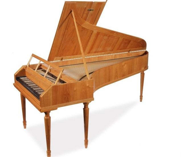 Johannes Andreas Stein Pianoforte
