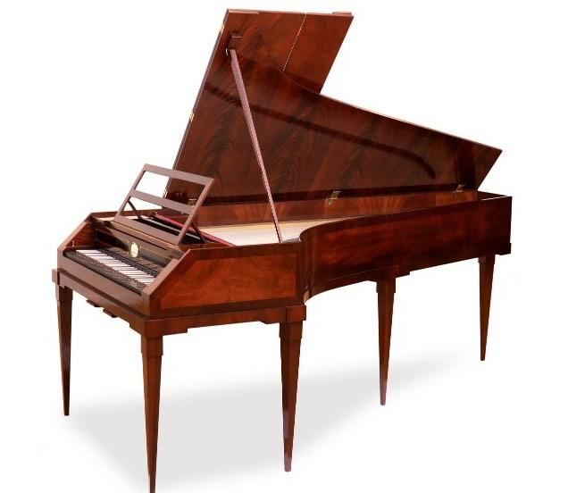 Anton Walter Pianoforte